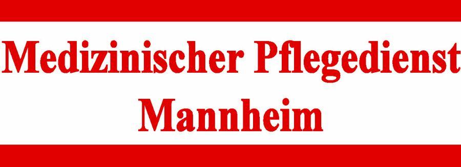 Medizinischer Pflegedienst Mannheim